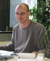 Marcus Halik