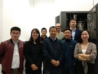 "Zum Artikel ""CENEM welcomes Chinese delegation of MIIT & SAFEA educational program"""